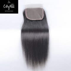 Lace closure 4X4 - straight