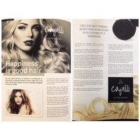 Capilli Extensions in blad Hair&Fashion!