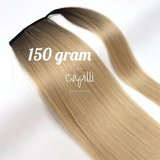 Ombre Ponytail - 150 gram_