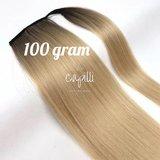 Ombre Ponytail - 100 gram_