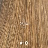 Microring weave - 100 GRAM _