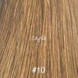 Microring weave - 50 GRAM _