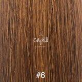 Ombre Flat weave - 100 GRAM _