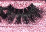 Eyelashes #LD12_