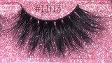 Eyelashes #LD13_
