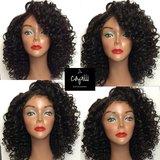 Capilli Pruik - Deep curly finest_
