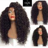 Capilli Pruik - Fantastic deep curly_