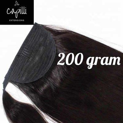 Ponytail - 200 gram