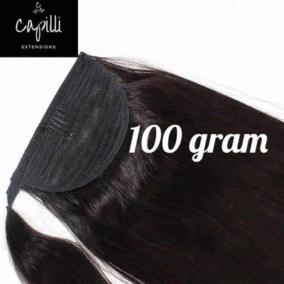 Ponytail - 100 gram