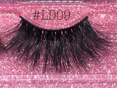 Eyelashes #LD09