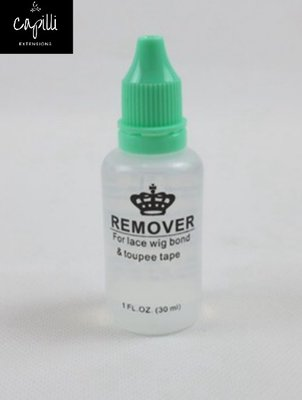 Extensions remover
