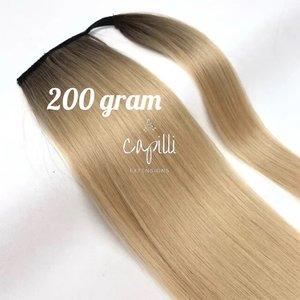 Ombre Ponytail - 200 gram