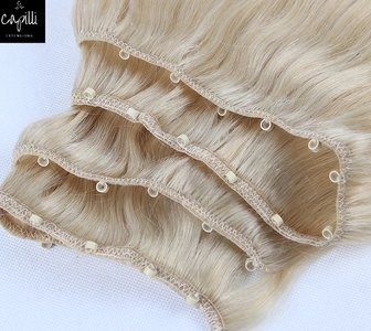 Microring weave - 100 GRAM