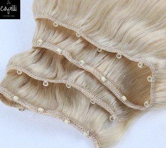 Microring weave - 50 GRAM
