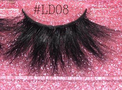 Eyelashes #LD08
