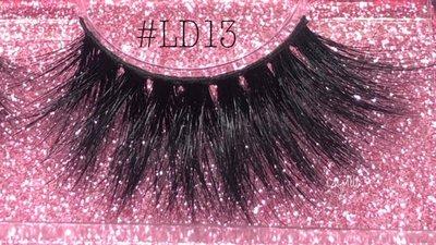 Eyelashes #LD13