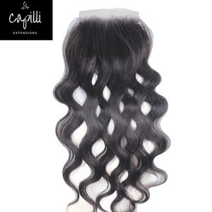 Lace closure 4x4 - Bodywave