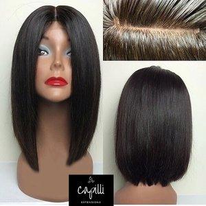 Capilli Pruik - Silky straight
