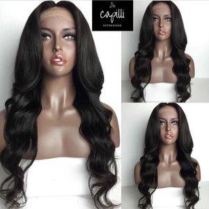 Capilli Pruik - Perfect pretty
