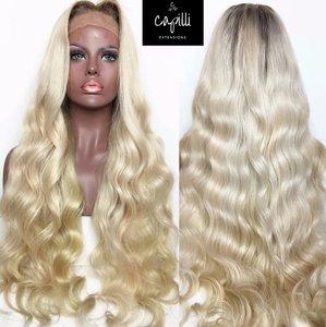 Capilli Pruik - Bombshell blondy