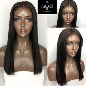 Capilli Pruik - Straight beauty