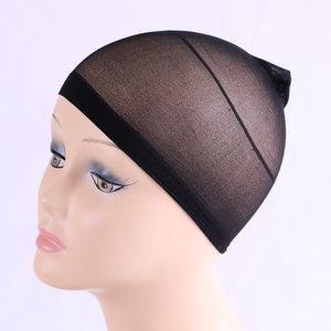 Wig Cap - Zwart
