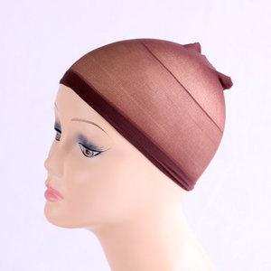 Wig Cap - Bruin