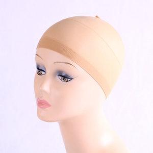 Wig Cap - Transparant