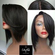 Capilli Pruik - Bob style