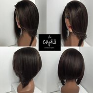 Capilli Pruik - Bob stylish