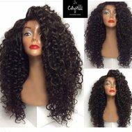 Capilli Pruik - Fantastic deep curly
